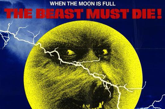 The Beast Must Die (Amicus 1974)