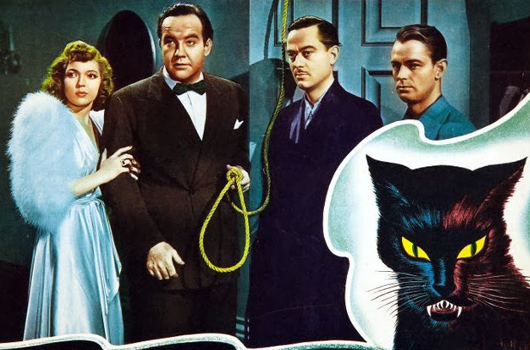 The Black Cat (Universal 1941)