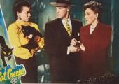 The Cat Creeps (Universal 1946)
