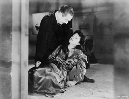 The Corpse Vanishes (Monogram 1942)