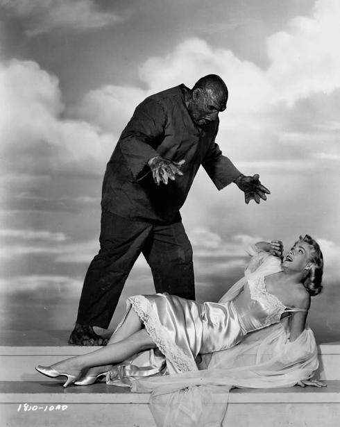 The Creature Walks Among Us (Universal 1956)