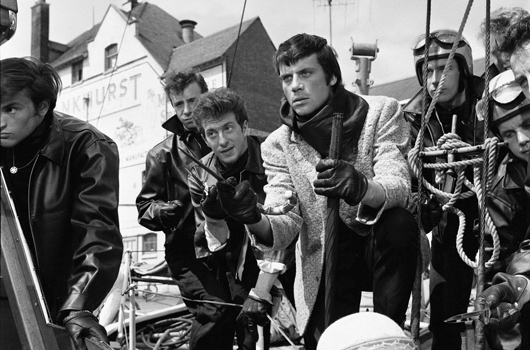 The Damned (Hammer 1963)