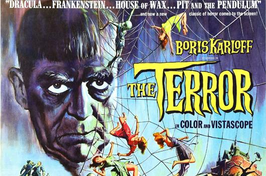 The Terror (AIP 1963)