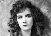 Mary Philbin