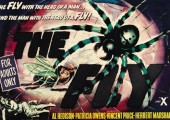 The Fly (20th Century Fox 1958)