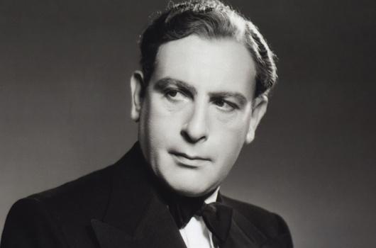 Cedric Hardwicke