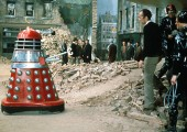 Daleks - Invasion Earth: 2150 AD (Amicus 1966)