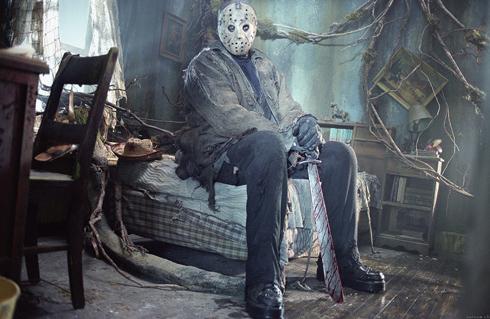 Freddy vs Jason (New Line 2003)