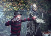 Freddy vs Jason (New Line 2003)