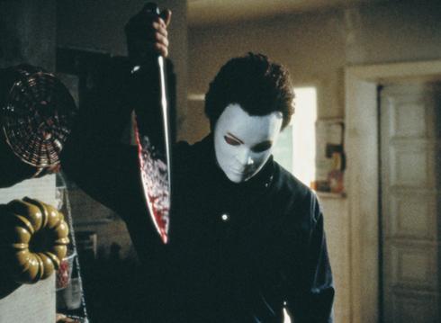 Halloween H20 : Twenty Years Later (Dimension 1998)