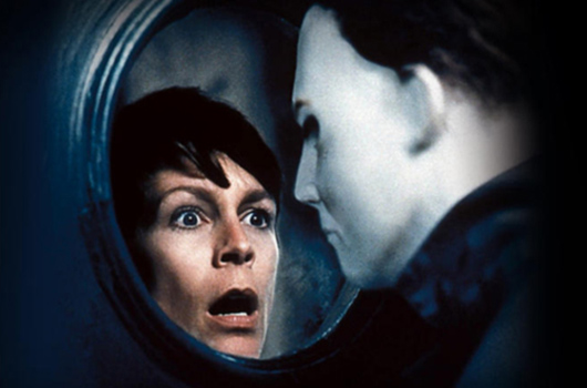 Halloween H20 : Twenty Years Later (Dimension 1998) - goes back to ...