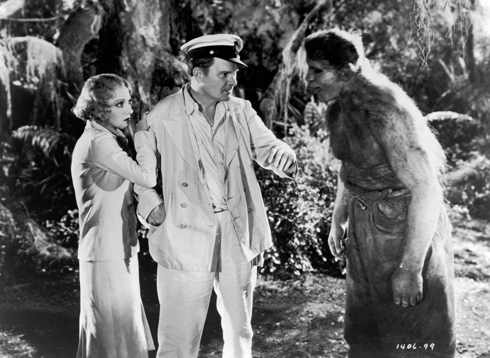 Island of Lost Souls Paramount 1932