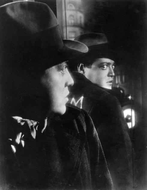 M (Nero-Film AG 1931)
