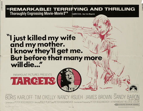 Targets (Saticoy 1968)