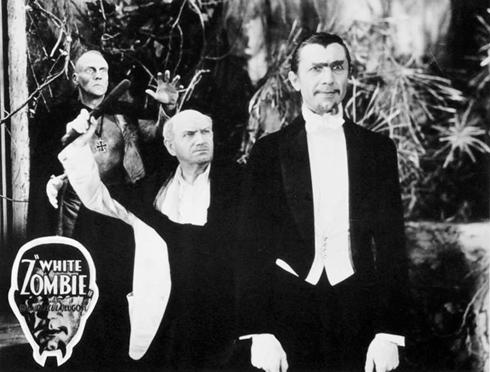 White Zombie (Halperin 1932)