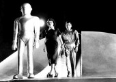 The Day the Earth Stood Still (20th Century Fox 1951)