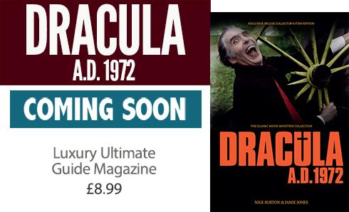 Dracula AD 1972 Ultimate Guide