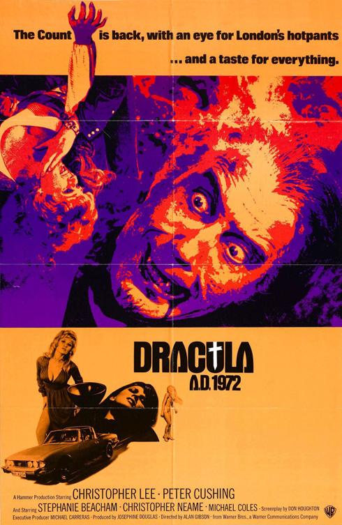 Dracula AD 1972 (Hammer 1972)