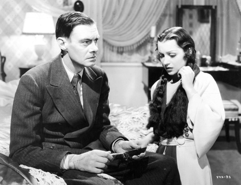 Mad Love (MGM 1935)