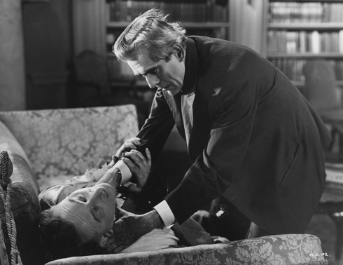 The Man Who Changed His Mind (Gaumont 1936)