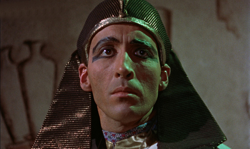 The Mummy (Hammer 1959)