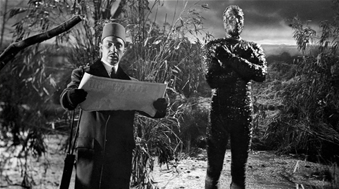 The Mummy (Hammer 1959)
