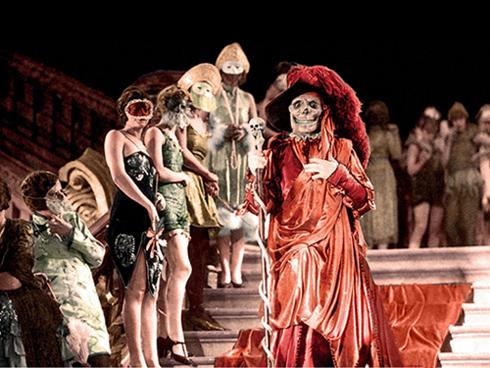 The Phantom of the Opera (Universal 1925)