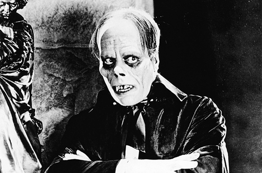 The Phantom of the Opera (Universal 1925)