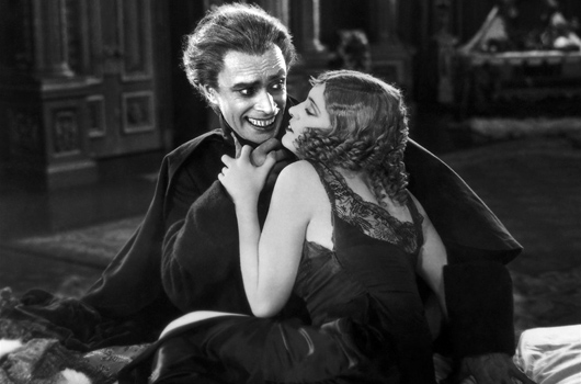 The Man Who Laughs (Universal 1928)