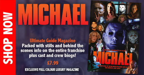 Michael - Halloween Franchise Guide