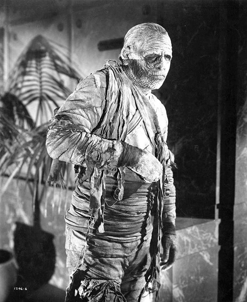 Mummy's Tomb, The (Universal 1942) - Classic Monsters