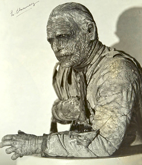 The Mummy's Tomb (Universal 1942)