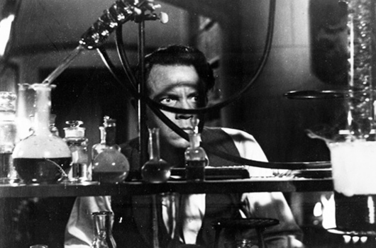 The Son of Dr Jekyll (Columbia 1951)