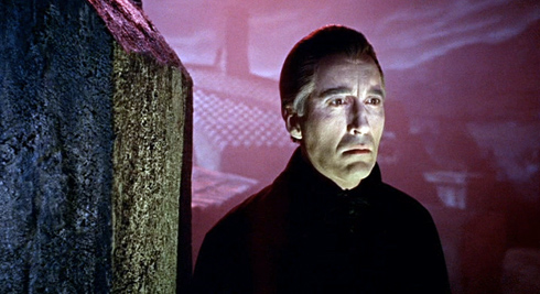 Dracula Has Risen from the Grave (Hammer 1968)