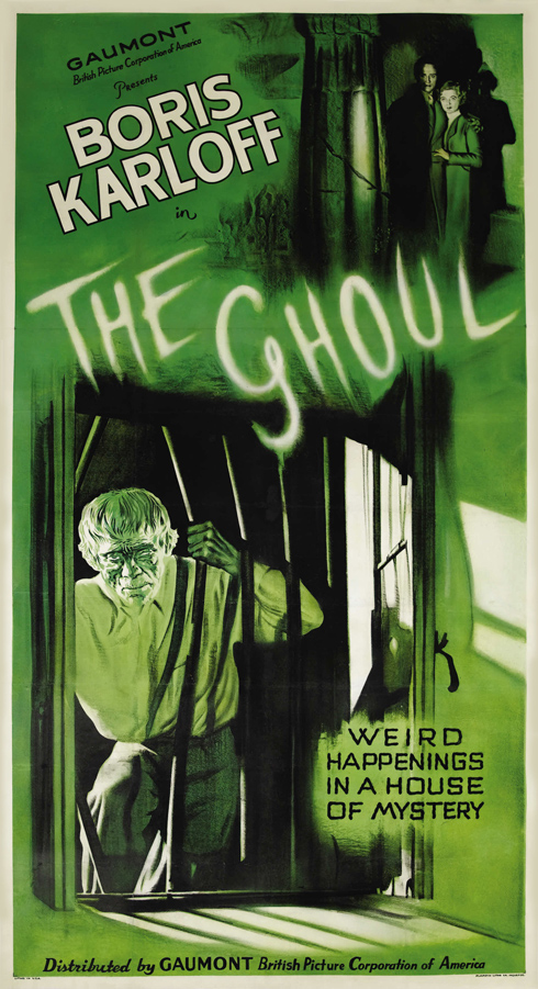 The Ghoul (Gaumont British 1933)