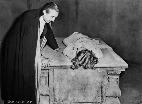 The Return of the Vampire (Columbia 1944)