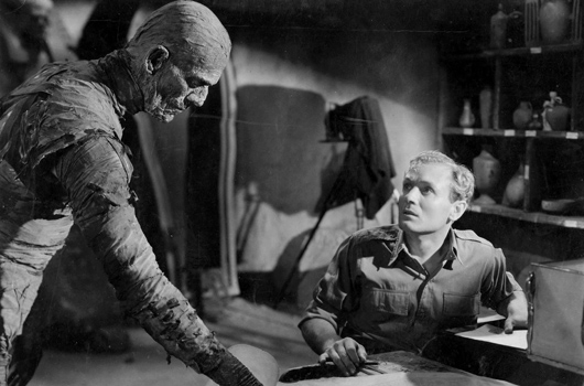 Mummy, The (Universal 1932)
