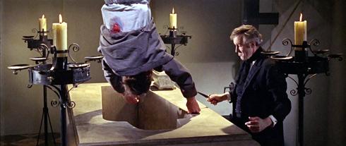 Dracula Prince of Darkness (Hammer 1965)