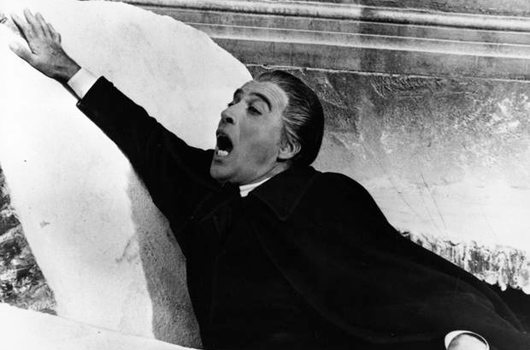 Dracula Prince of Darkness (Hammer 1965)