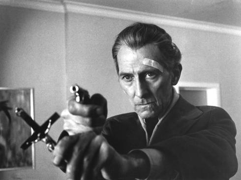 The Satanic Rites of Dracula (Hammer 1973)