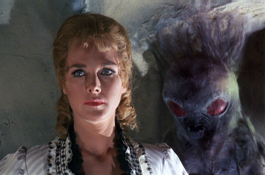 The Blood Beast Terror (Tigon 1968)