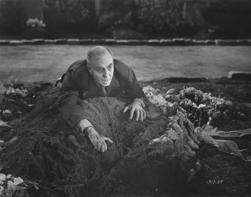 The Mad Ghoul (Universal 1943)