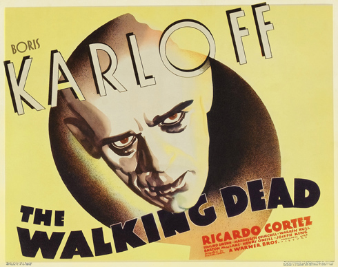 The Walking Dead (Warner Brothers 1936)