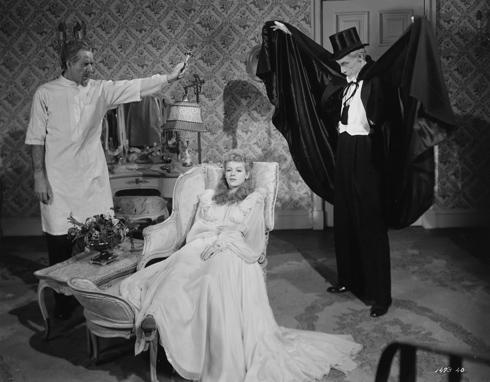 House of Dracula (Universal 1945)