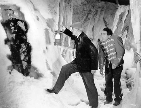 House of Frankenstein (Universal 1944)