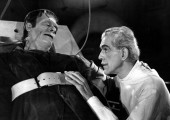 House of Frankenstein (Universal 1944)
