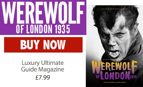 WereWolf of London 1935 Ultimate Guide