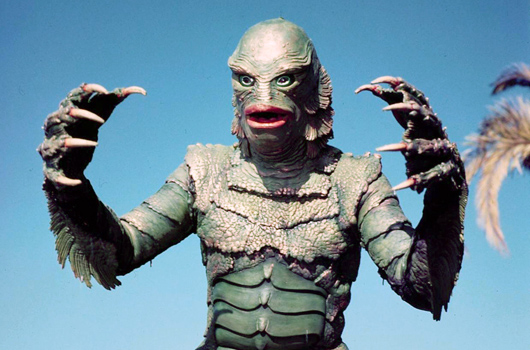 Creature from the Black Lagoon (Universal 1954)