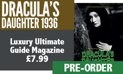 Dracula's Daughter 1936 Ultimate Guide