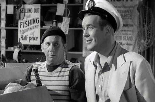 Horror Island (Universal 1941)